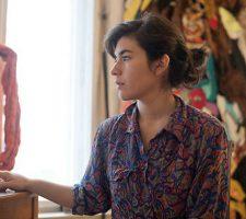 Berlin Art Link Studio Visit with Donna Huanca