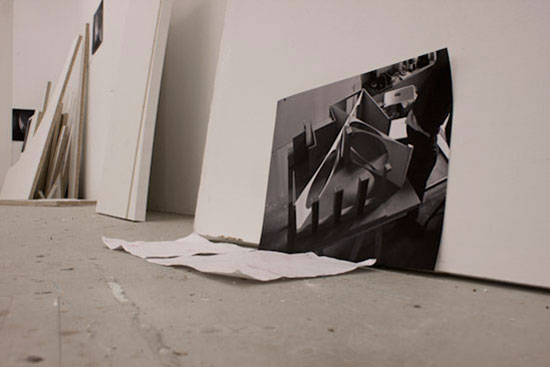 Berlin Art Link Interview with Carson Chan