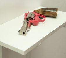 Berlin Art link Studio Visit with John von Bergen