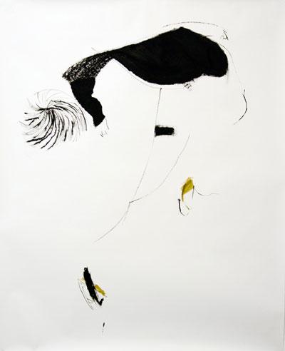 Keiko Kimoto: Schrittschuhe, 2009