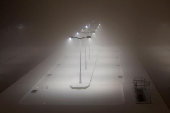 """Guillaume Lachapelle, """"Entre-temps"""", courtesy of Künstlerhaus Bethanien"""