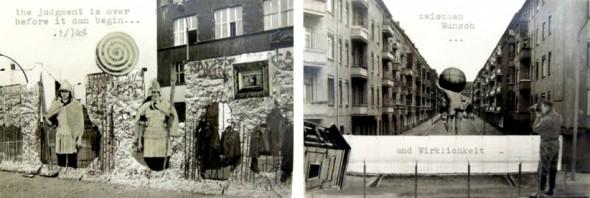 "Weronika Trojanska - ""postcards"""