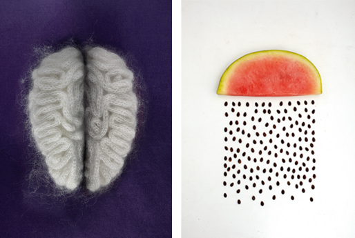 Soft Brain and Meloncholie