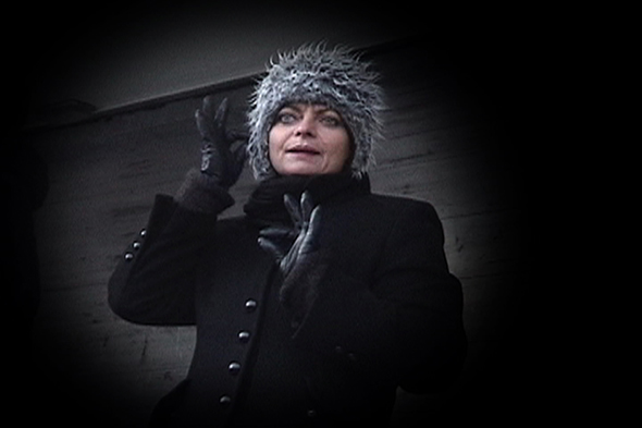 "Rebecca Loyche - Still from ""Hvalreki"""