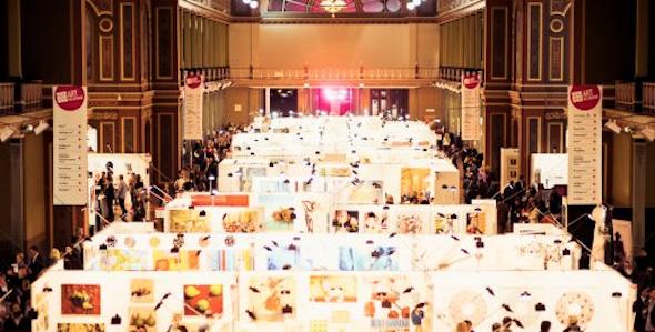 The Affordable Art Fair Melbourne (2011)