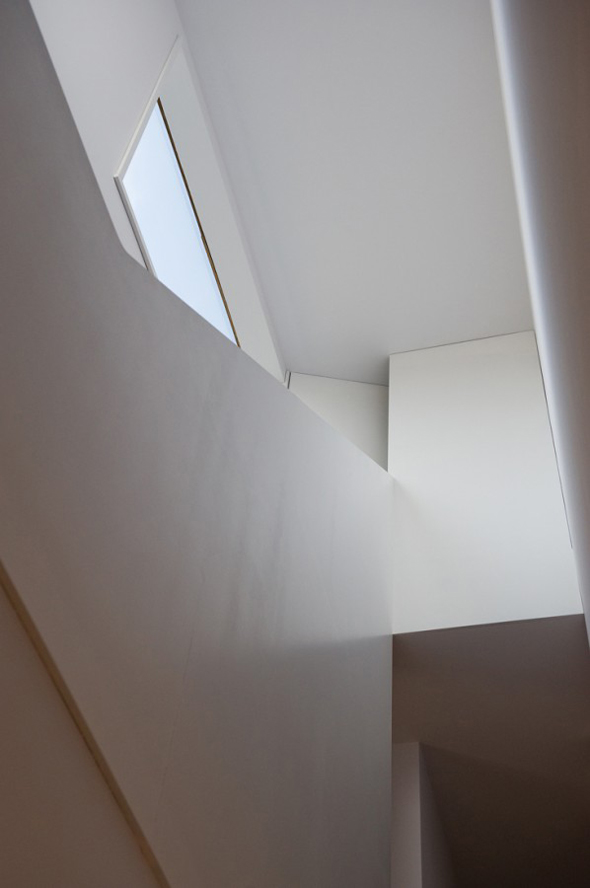 The FFAT House, Arquitectos Anónimos