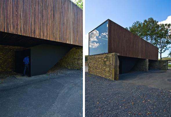 NG House, Arquitectos Anónimos