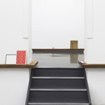 "Sean Edward – ""Remaining Only"" (2011), installation view, detail; courtesy the artist and Tanya Leighton Gallery, Berlin"