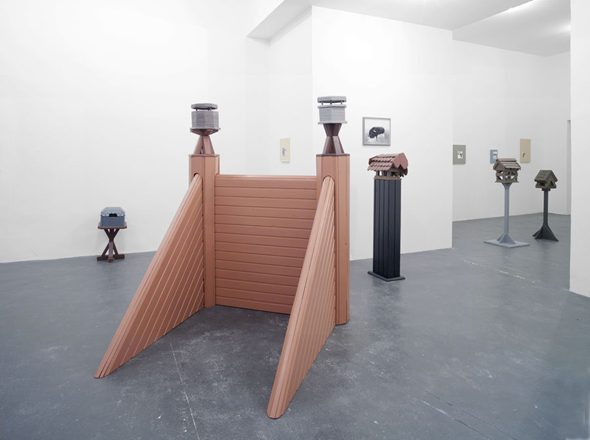 Ulrich Gebert, A Breed Apart (2012)