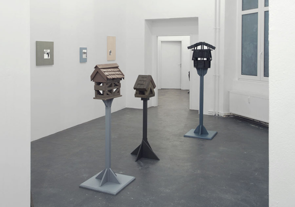 Ulrich Gebert, A Breed Apart (2012)