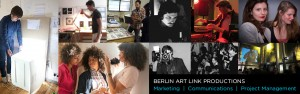 Berlin Art Link Productions