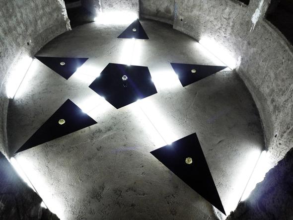 Luca Pozzi, The Star Platform