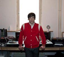 Berlin Art link Studio Visit with Jeremy Shaw