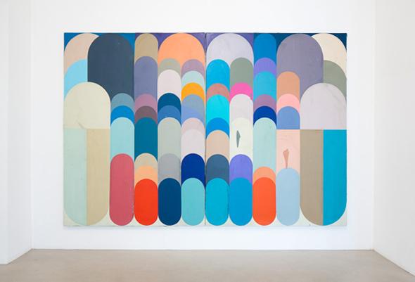 "Franziska Holstein - ""Untitled (m1-12)"" (2012)"