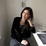 Berlin Art Link Studio Visit with Iris Touliatou