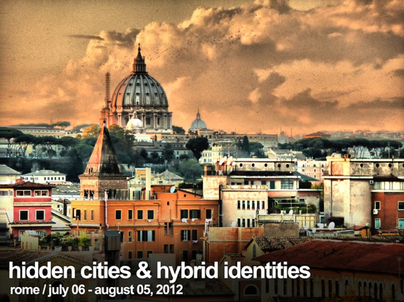 Hidden Cities & Hybrid Identities