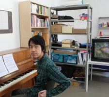 Berlin Art Link Studio Visit with Song Ming Ang