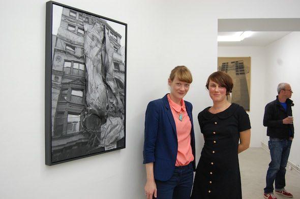 Hannah Beck-Mannagetta,Diana Artus
