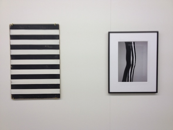 Supportico Lopez, Berlin; Featured at Liste Art Fair