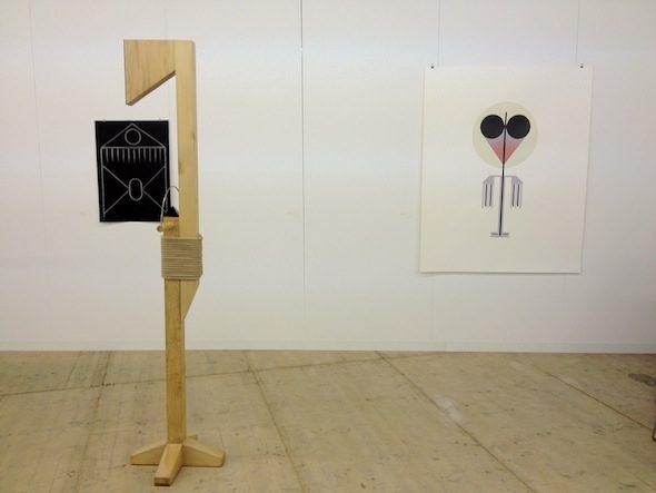Grey Noise, Dubai; Featured at Liste Art Fair