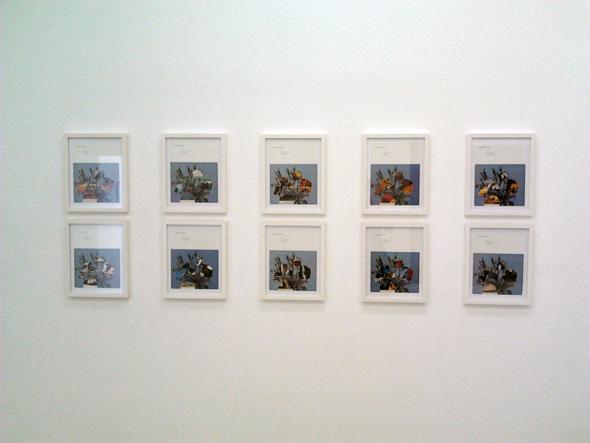 Michalis Pichler, Untitled