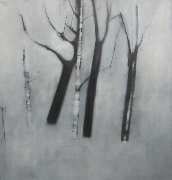 "Paul Vogeler- ""Trinity"""