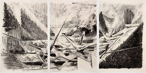 "Jens Hanke - ""Obeying Orders"" (2012)"