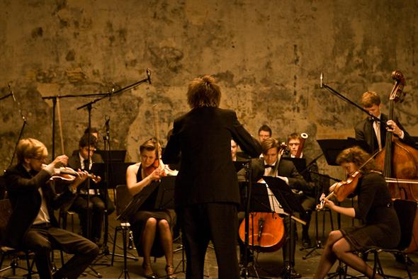 Ensemble Mini, Berlin