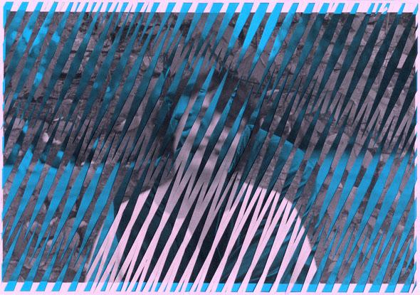 """Melissa Steckbauer , """"Untitled"""""""
