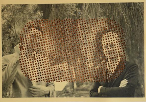 Melissa Steckbauer, Untitled