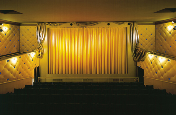2. BERLINER TANZFILMNACHT / 2ND BERLIN DANCE FILM NIGHT