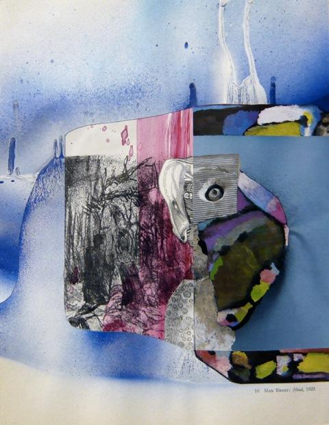 """John Kleckner - """"Max Ernst"""" (2012)"""