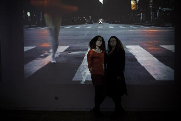 MOMENTUM - Cassandra Bird & Rachel Rits-Volloch