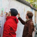 The Big Draw Berlin: Drawing in Space