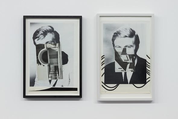 Mr.Mr R.R, Iris Touliatou (2012), Courtesy of DUVE Berlin