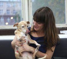 Berlin Art Link Studio Visit with Marisa Mandler