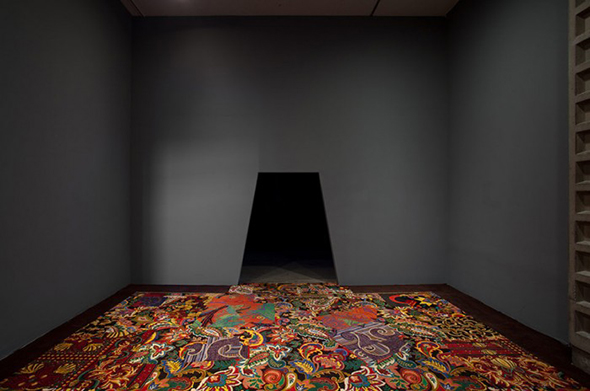 "Cayetano Ferrer - ""Quarter Scale Grand Entrance"""