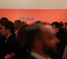 Art Basel Miami Beach VIP Desk line