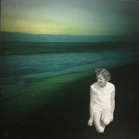 "Eva Gjaltema - ""Fernweh & Heimweh I"" (2012)"