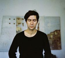 Berlin Art Link Studio Visit with Konstantino Dregos