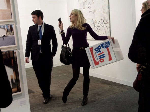 The Armory Show 2013