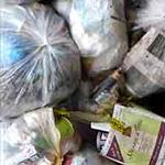 Barbara Confino: New York WalkAbout: City of Trash