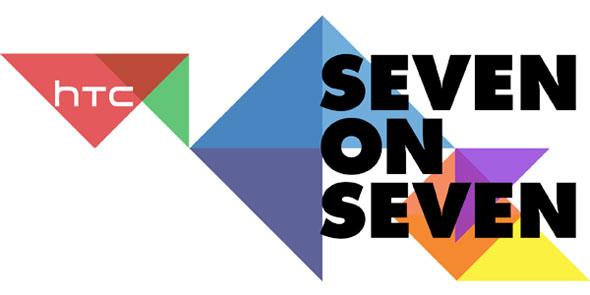 Rhizome Seven On Seven