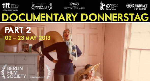 Documentary Donnerstag. Part II