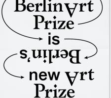 Berlin Art Prize 2013