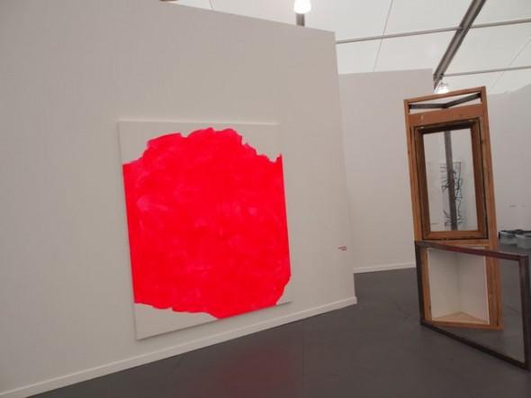 Gardar Eide Einarsson at Standard Gallery, Oslo
