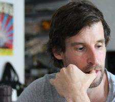 Berlin Art Link Studio Visit with Olaf Breuning