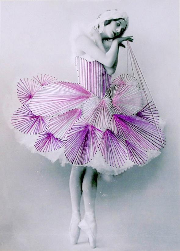 Romussi : DANCE