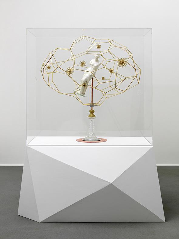 Björn Dahlem, Roman März, Galerie Guido W. Baudach