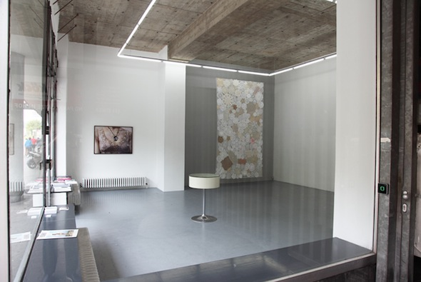 Berlin Art Link interview with LSD Galerie, Sabine Dehnel, Drop The Thought